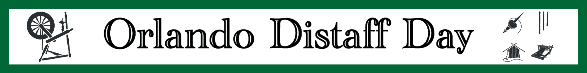 Orlando Distaff Day